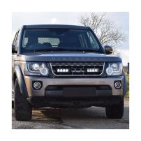 LAZER Land Rover Discovery 4 Monteringskit