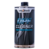 Payback DPF Cleaner