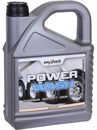 #632 Power Wash